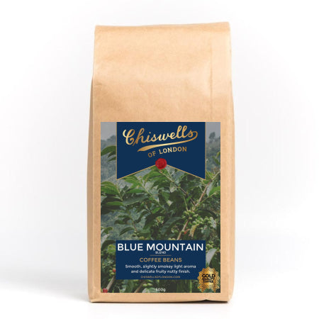 Blue Mountain AA Coffee Beans (500g) | Discount Coffee