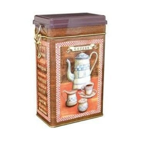 French Coffee Tin 500g  - Discount Coffee