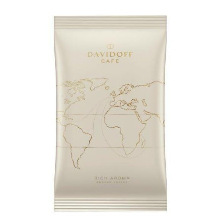 Davidoff Rich Aroma Ground Coffee (500g)