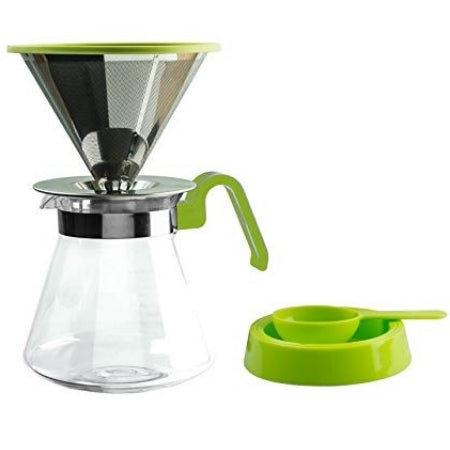Coffee Drip Filter Set