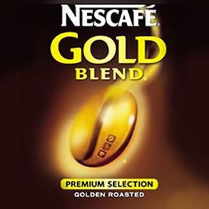 Nescafe Gold Blend 73mm Incup Double Cream (25 Cups) - DiscountCoffee