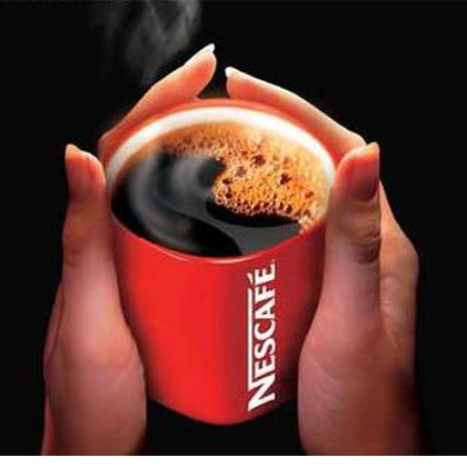 Nescafe Hot Chocolate Sachets