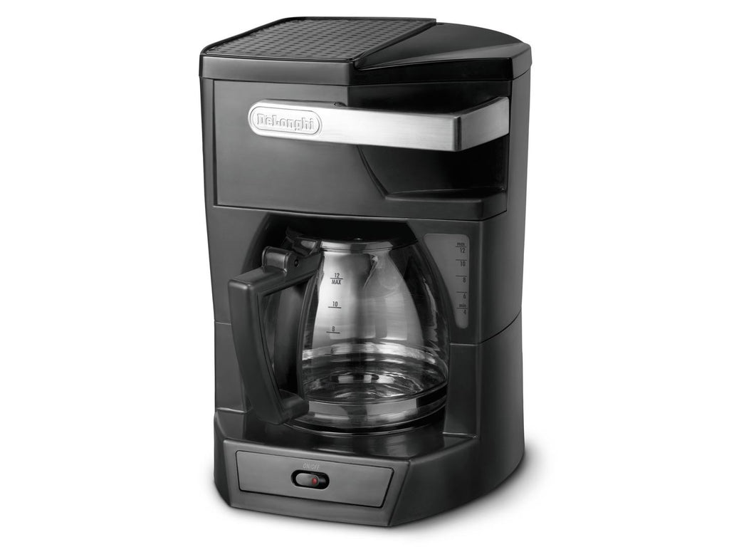Delonghi Icm 15210 Filter Coffee Machine Discount Coffee