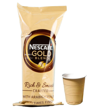 Nescafe Gold Blend (7 Cups) | Discount Coffee