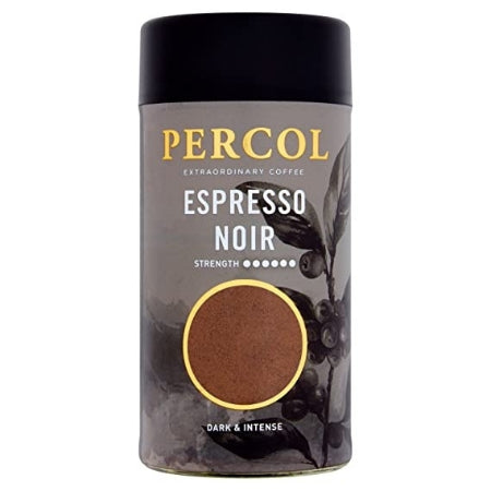 Percol Espresso Noir | Discount Coffee