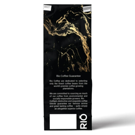 Rio Espresso Oro Barista Ground Coffee (4x1kg) | Discount Coffee