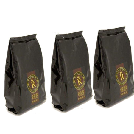 Rio Coffee Variety Pack (3 x 200g) | Discount Coffee