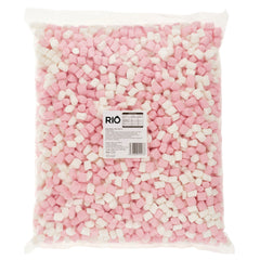 Mini Marshmallows Toppings - Halal (1kg) Image