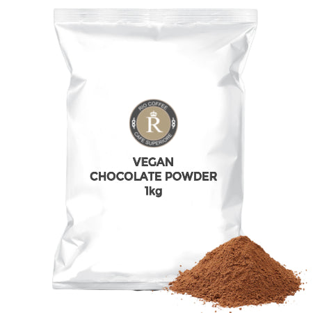 Vegan Hot Chocolate Powder 1kg | Discount Coffee