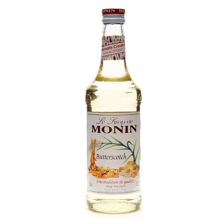 Monin Butterscotch Flavouring Syrup (700ml)