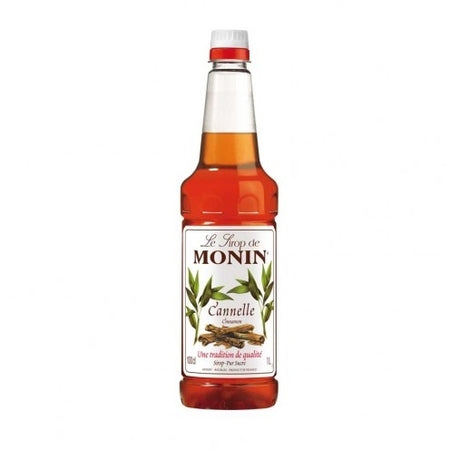 Monin Cinnamon Flavouring Syrup (1 Litre)