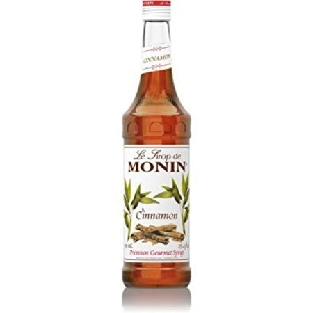Monin Cinnamon Flavouring Syrup (700ml)