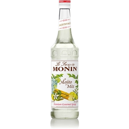 Monin Mojito Mint Flavouring Syrup (700ml)