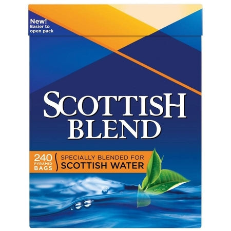 Scottish Blend Tea Bags Pack of 240