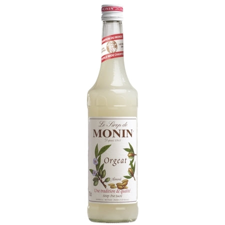 Monin Almond Flavouring Syrup (700ml)