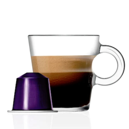 Nespresso Arpeggio Decaf Coffee Capsule - discount coffee