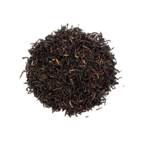 Assam Loose Tea (250g) - DiscountCoffee