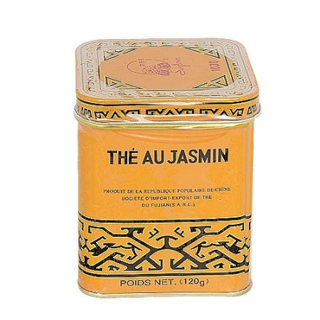 Jasmine Tea Tin (120g) | Discount Coffee