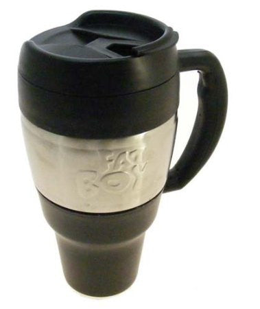 Fatboy Giant Travel Mug (Bubba Keg 34) - DiscountCoffee