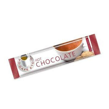 Cafe Etc Hot Chocolate Sticks (50) - DiscountCoffee