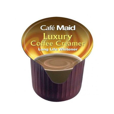 Café Maid Coffee Creamer pots (120) - DiscountCoffee