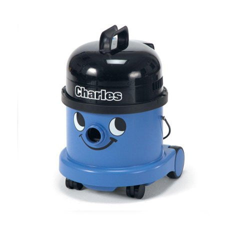 Charles Vacuum Cleaner - DiscountCoffee