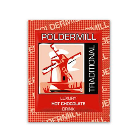 Hot Chocolate Sachets (100 x 23g) - DiscountCoffee
