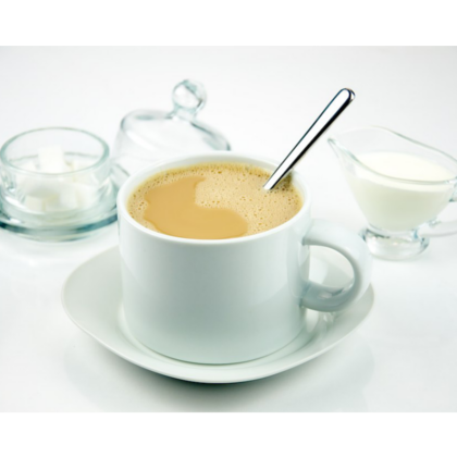 Millac Maid Half Fat Milk Pots (120) - DiscountCoffee