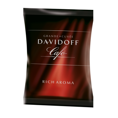 Davidoff Rich Aroma Ground Coffee (500g) - DiscountCoffee