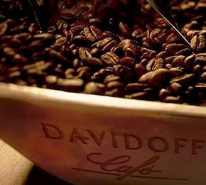 Davidoff Cafe Espresso Coffee Beans 100% Arabica (10 x 500g) - DiscountCoffee