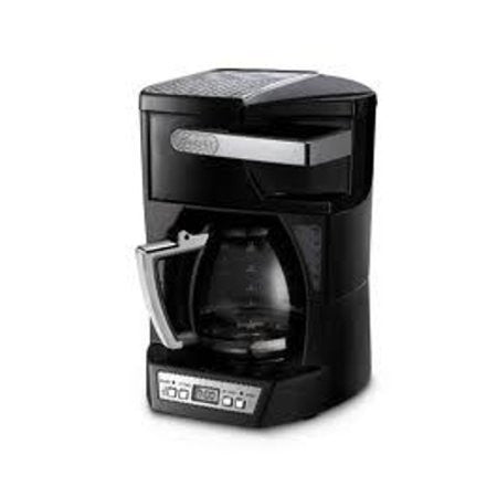 DeLonghi ICM 15210 Filter Coffee Machine - DiscountCoffee