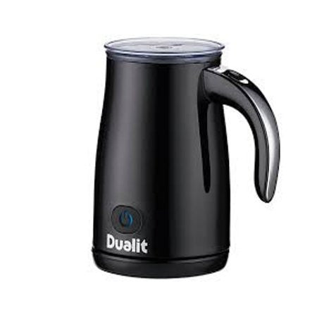 Dualit Milk Frother - Black - DiscountCoffee