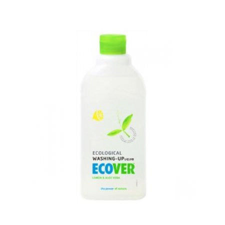 Ecover Washing Up Liquid (500ml) - DiscountCoffee