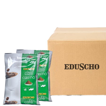 Eduscho Cafe Casino Filter Coffee (80x60g) | Discount Coffee