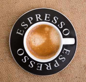 Rio Coffee Double ESE 44mm Italian Espresso Pod (100) - DiscountCoffee