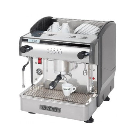 Expobar G10 1 Group Coffee Machine - DiscountCoffee