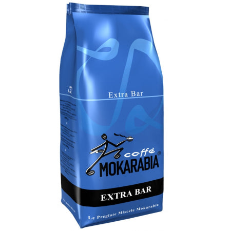 Mokarabia Extra Bar Coffee Beans (1kg) | Discount Coffee