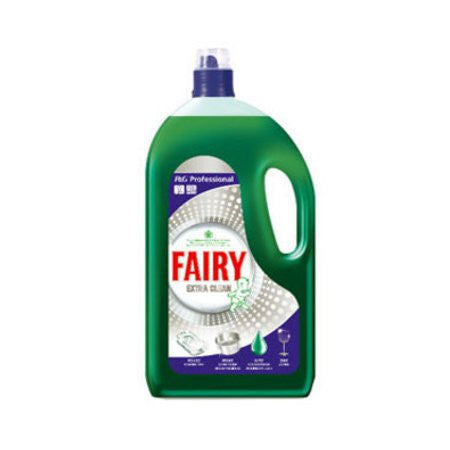 Fairy Washing Up Liquid (5L) - DiscountCoffee