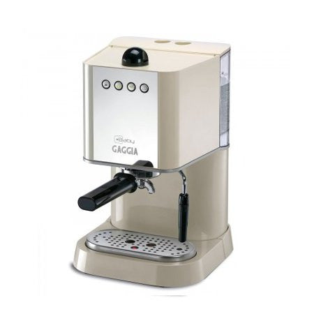 Gaggia Baby Espresso Coffee Machine - DiscountCoffee