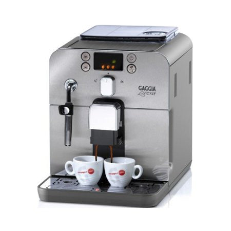 Gaggia Brera Coffee Machine RI9833/70 - DiscountCoffee