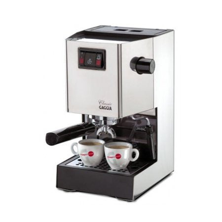 Gaggia Classic Espresso Coffee Machine - DiscountCoffee