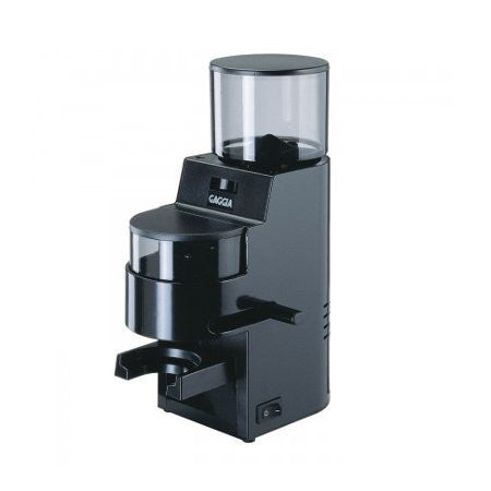 Gaggia MDF Grinder/ Dispenser Coffee Grinder