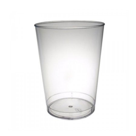 Half Pint Plastic Glasses (1000)