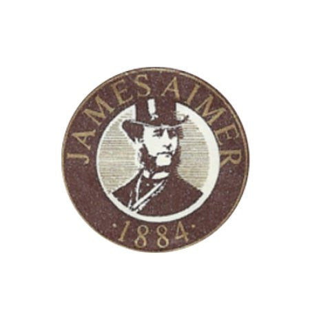 James Aimer Assam String And Tag Teabags (6 x100) - DiscountCoffee