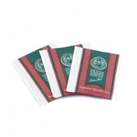 James Aimer Kenya String And Tag Teabags (100) - DiscountCoffee