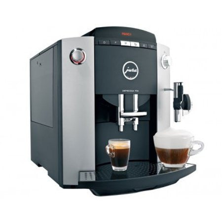 jura impressa f50 coffee machine discountcoffee. Black Bedroom Furniture Sets. Home Design Ideas