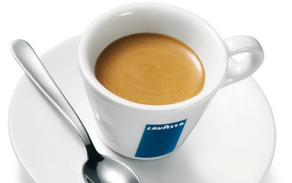 Lavazza Grand Espresso Coffee Beans (6 x 1kg) - DiscountCoffee