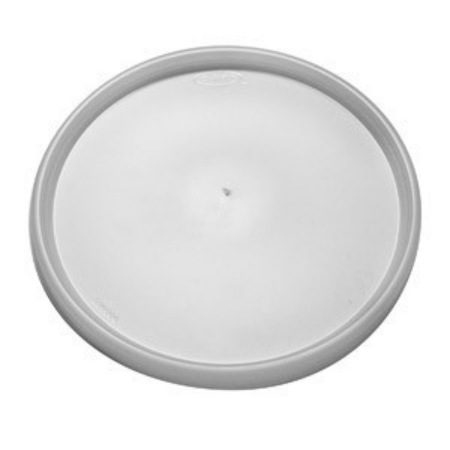7oz Polystyrene Cup Lids 1000