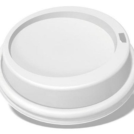 8oz Domed Sip Lids 1000