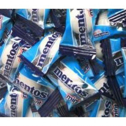Mentos Mints Individually Wrapped (3kg) - DiscountCoffee